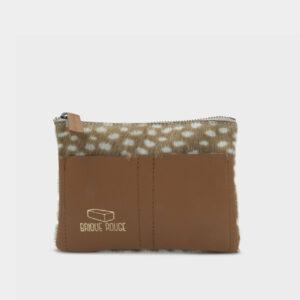 Porte carte pony bambi